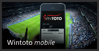 Wintoto Mobile